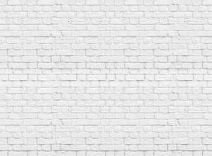Fototapet premium, model 3d, cărămizi albe Soft Bricks, dimensiuni pe comanda
