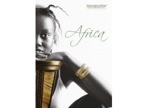 Vopsea decorativa Africa