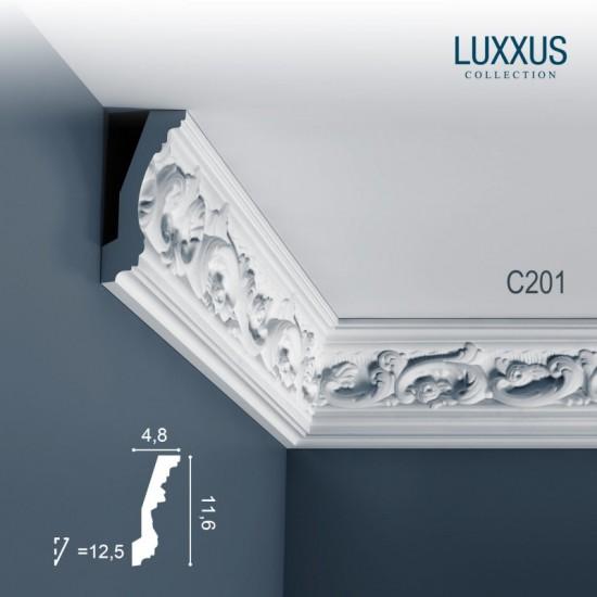 Cornisa C201 - 2ML