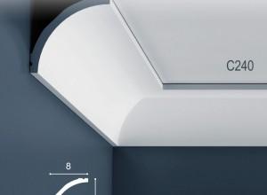 Cornisa C240 - 2ML