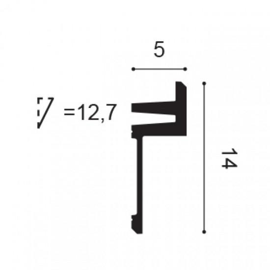 Scafa Orac C382 - 2ML