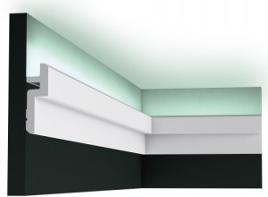 Profil LED ORAC C394-2ML