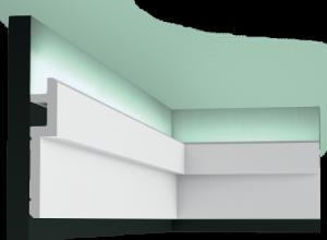 Profil LED  ORAC C395-2ML