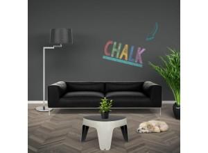 Vopsea cu efect tabla pentru scris -Chalkboard Gray