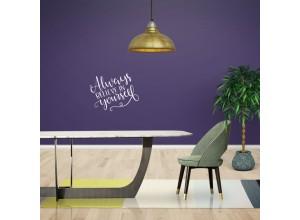 Vopsea cu efect tabla pentru scris -Chalkboard Gentle Violet