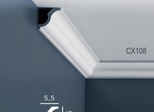 Cornisa CX108 - 2ML