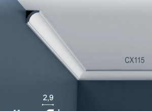 Cornisa CX115 - 2ML