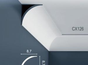 Cornisa CX126 - 2ML