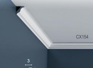 Cornisa CX154 - 2ML