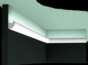 Profil LED Orac CX188-2ML