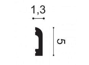 Plinta Duropolimer DX182-2,3ML