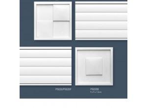 Profil Decorativ P5020-2ML