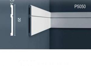 Profil Decorativ P5050