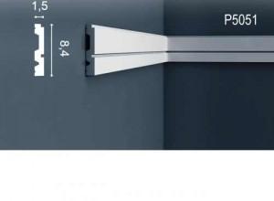 Profil Decorativ P5051