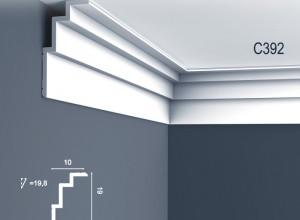 Profil Decorativ Orac Decor C392- 2ML
