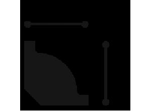Plinta Duropolimer  CX132 -2ML