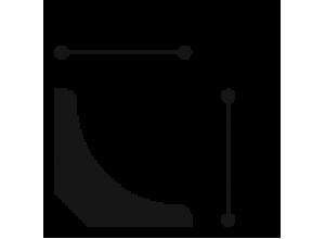 Plinta Duropolimer Cx133 -2ML