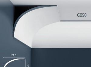 Cornisa C990 - 2ML
