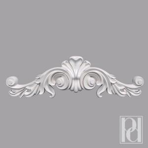 Ornament pentru perete, poliuretan rigid, FPAD8