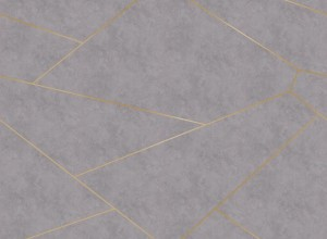 Fototapet Rasch, colectia Brick Lane,  model abstract, beton aparent cu rosturi metalice,  panel de 9 mp