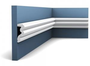 Profil Decorativ P4025-2ML