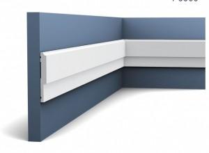 Profil Decorativ Luxxus P9900-2ML