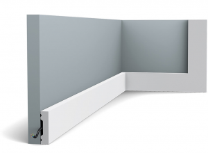 Plinta Duropolimer SX162 -2 ML