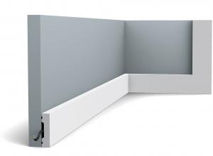 Plinta Duropolimer DX162 -2,3ML