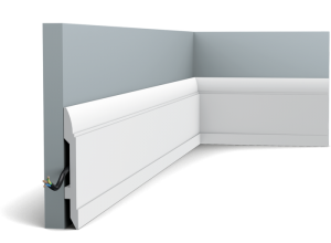 Plinta Duropolimer SX104 -2ML