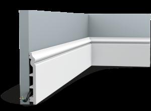 Plinta Duropolimer  SX118 -2ML
