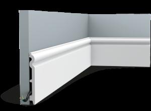 Plinta Duropolimer SX138 -2ML