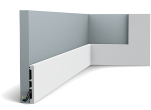 Plinta Duropolimer DX163-2,3ML