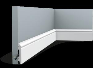 Plinta Duropolimer SX165 -2ML