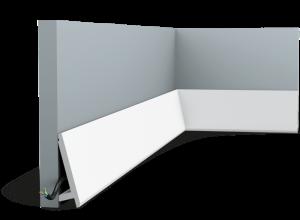 Plinta Duropolimer SX179-2ML