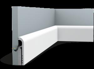 Plinta Duropolimer SX185-2ML
