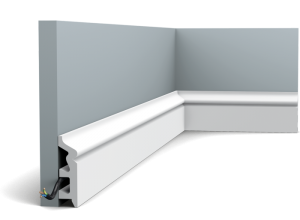 Plinta Duropolimer SX122 -2ML