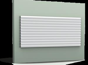 Panou decorativ ZigZag W108